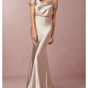 "Jenny Yoo ""Sabine"" gown"